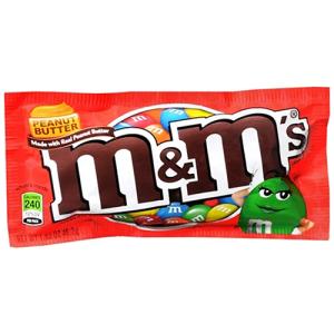 m-ms-peanut-butter