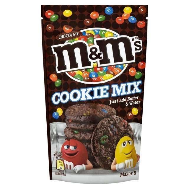 Calendario Avvento Mms.M M S Chocolate Cookie Mix