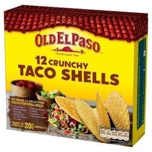 Old-El-Paso-Tacho-shells-crunchy