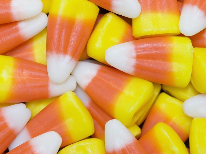 L'origine delle Candy Corn