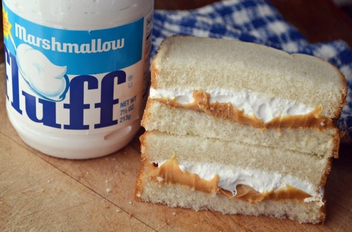 Marshmallow Fluff | Crema di Marshmallow