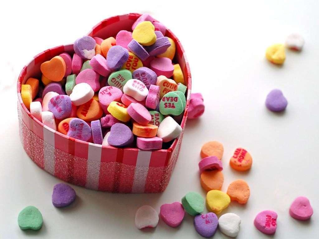 dolci di san valentino usa