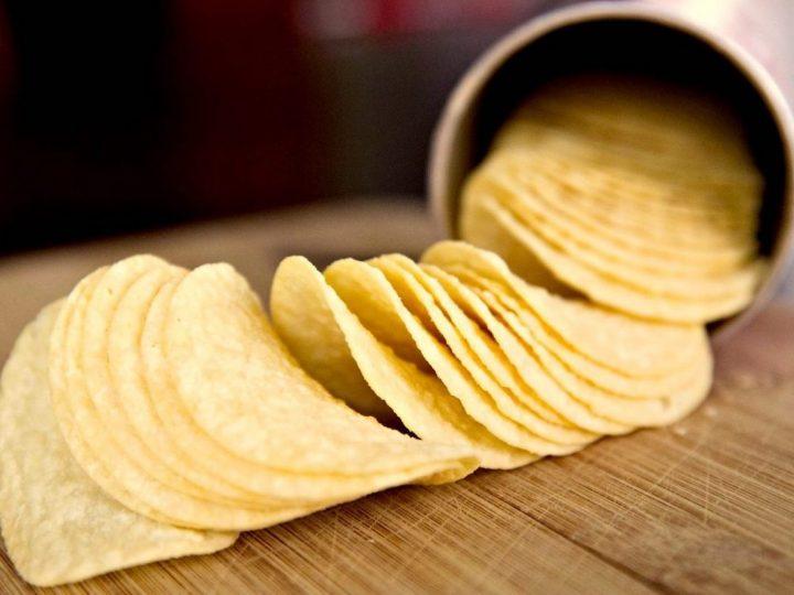 Pringles gusti: tutti quelli più introvabili