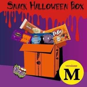Box Halloween M