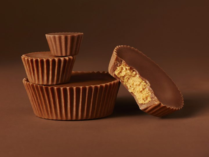 Reese's Hershey's: tutti i segreti di questi dolcetti americani