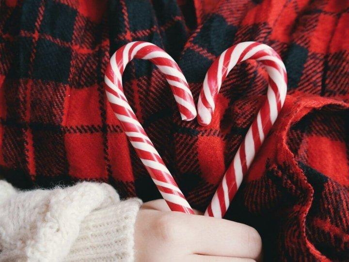 Caramelle di Natale: non è festa senza Candy Cane