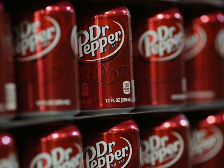 Dr. Pepper: dalle origini a oggi