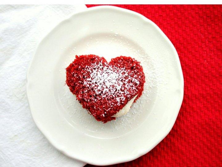 Menu San Valentino: dall'aperitivo al dolce