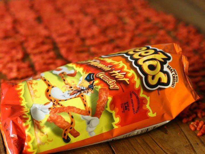 Cheetos: tutti i gusti e le curiosità