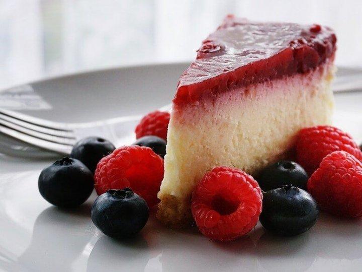 New York cheescake: ricetta della torta americana