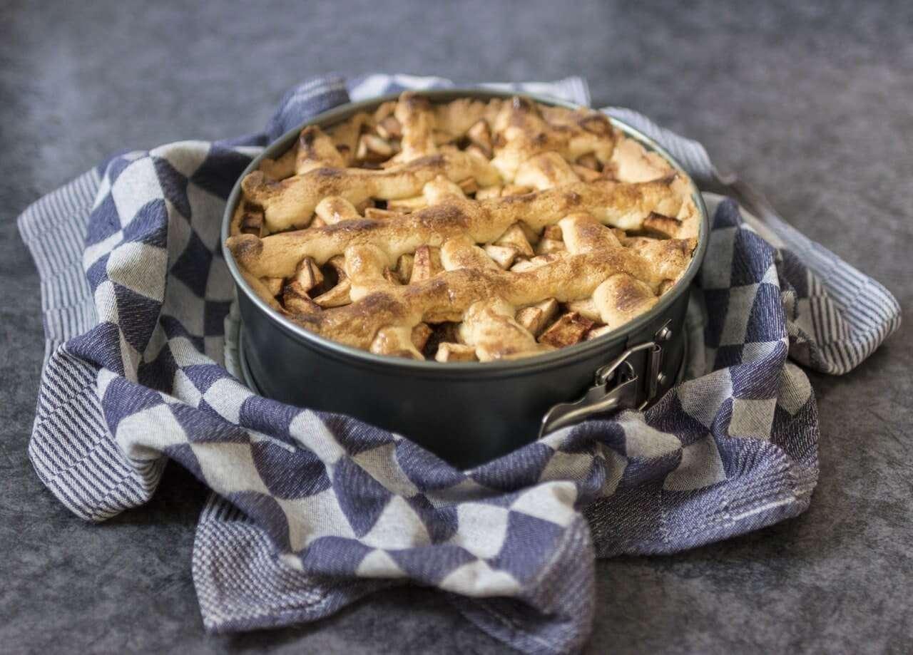apple pie american pie
