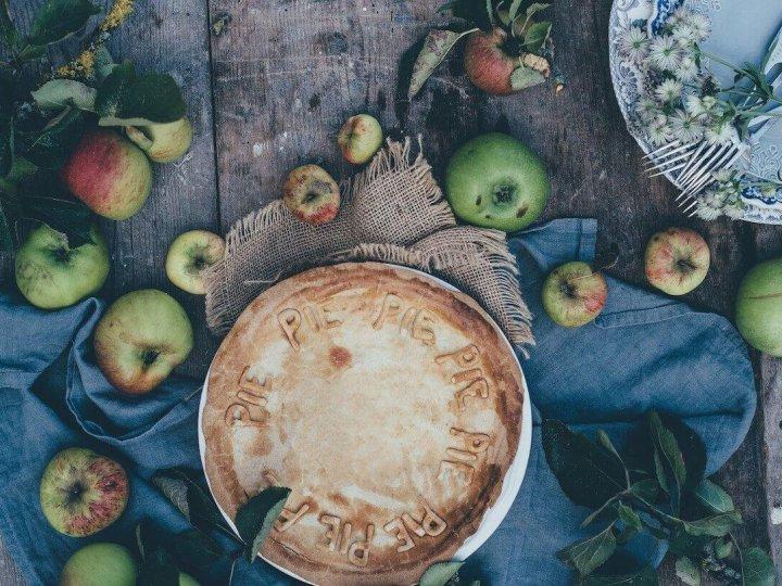 Apple Pie: ricetta della torta americana