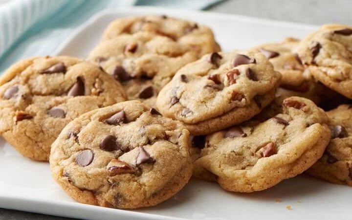Cookies americani: ricette e curiosità