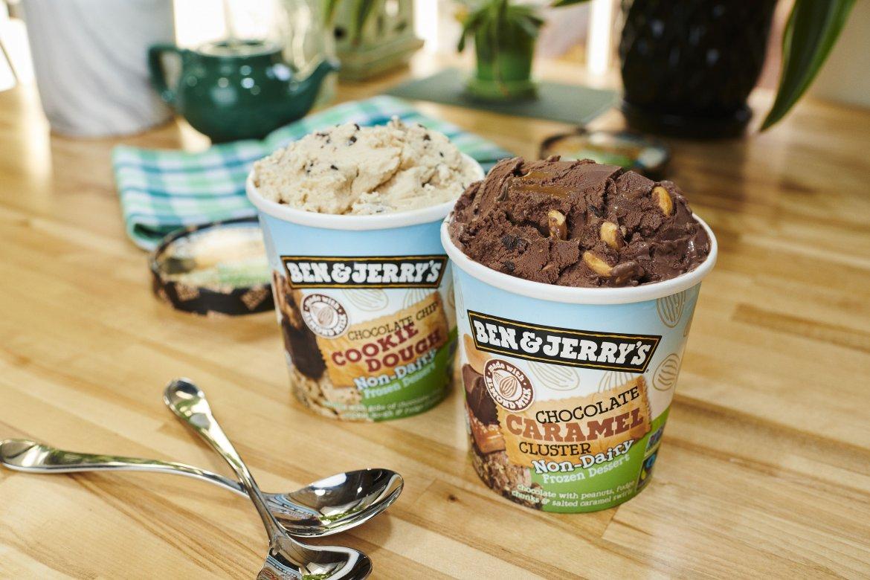 gelato americano