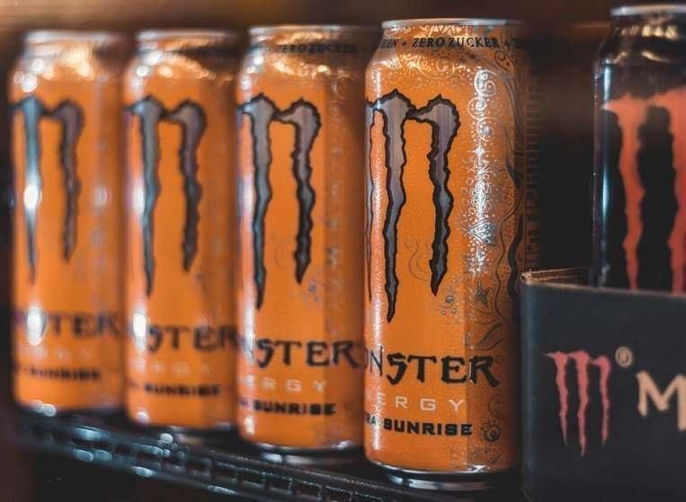 Lattine Monster collezione