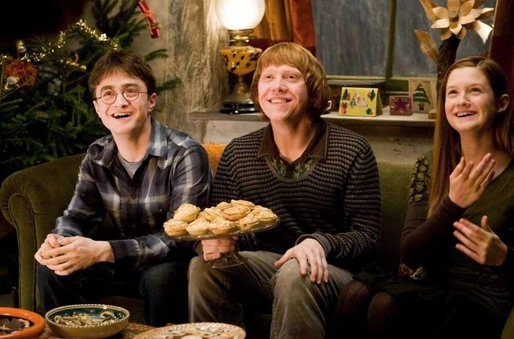 Caramelle Harry Potter