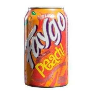 faygo drink