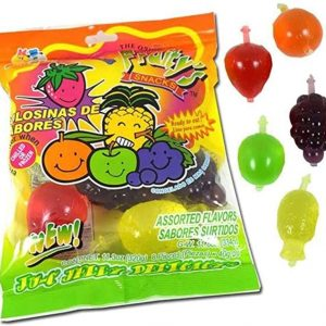 din don fruity's snacks 2pz